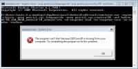 Emulator Error.PNG