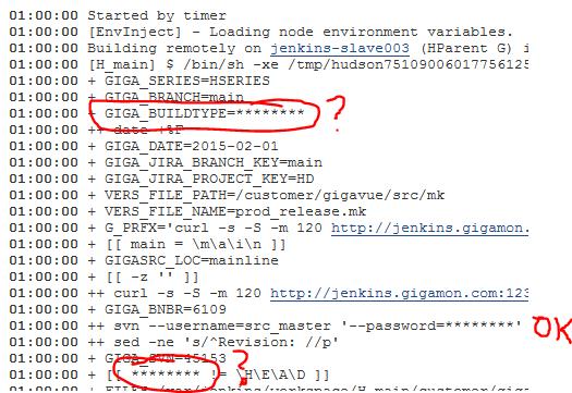 JENKINS-26421] Password masking is masking even string