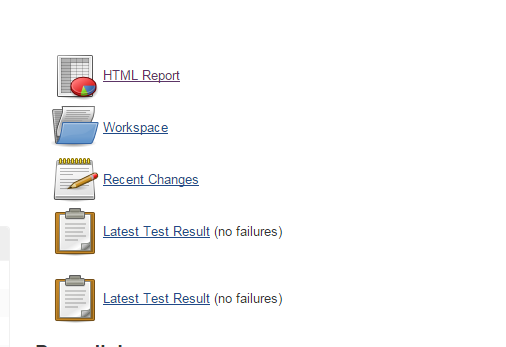 JENKINS-27946] When rename the HTML Report title, the HTML