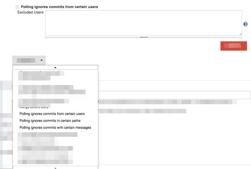 JENKINS-24208] ignore users in GitHub plugin - Jenkins JIRA