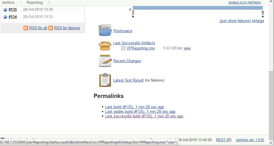 JENKINS-31226] Cannot download artefacts as zip on Windows: