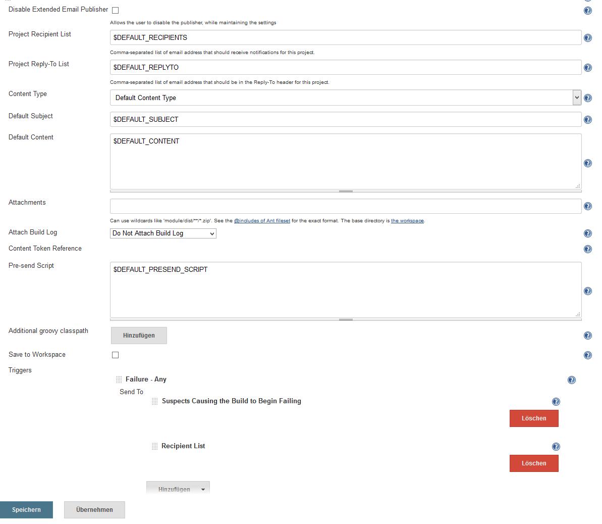 Jenkins 32910 Jelly File Was Not Found After Update Jenkins Jira