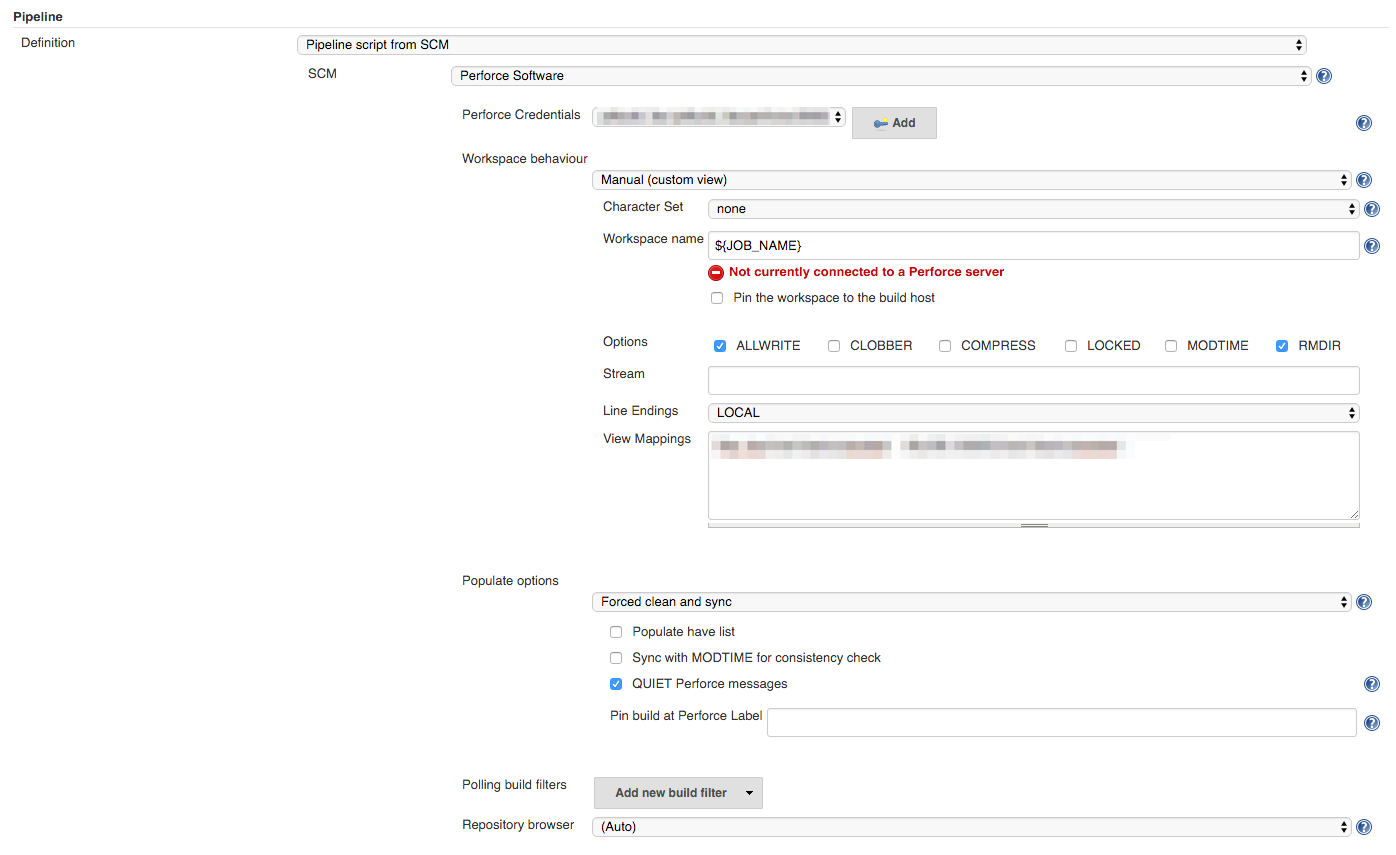 how to find the scm changes details in jenkins build