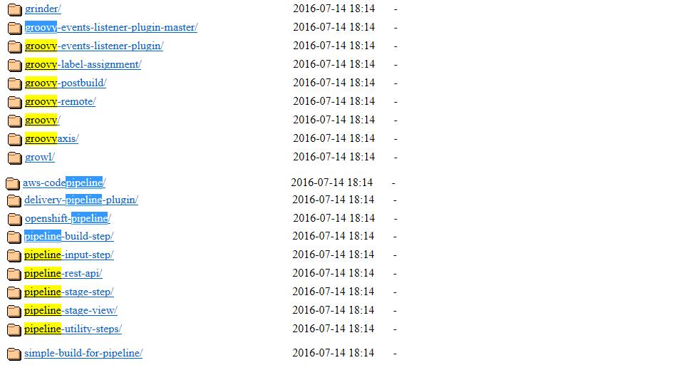 JENKINS-36691] Pipeline project giving error for sample script