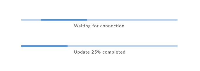 JENKINS-36770] JDL component for progress bars - Jenkins JIRA