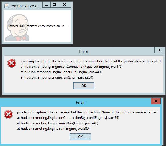 JENKINS-39232] unable to start slave after installing version 2 27