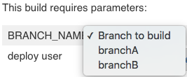 JENKINS-39358] Extended Choice Parameter ignores first