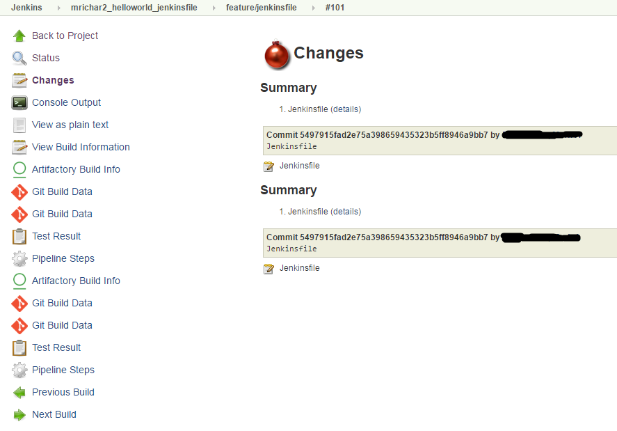 JENKINS-40352] Duplicate changesets in pipeline jobs