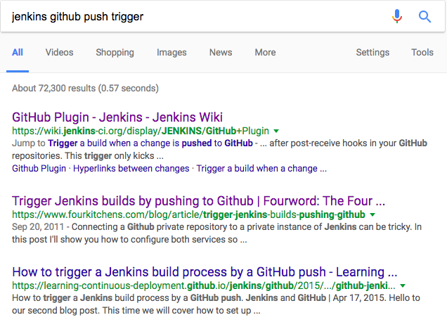JENKINS-35132] Pipeline: GitHub webhook received but nothing happens