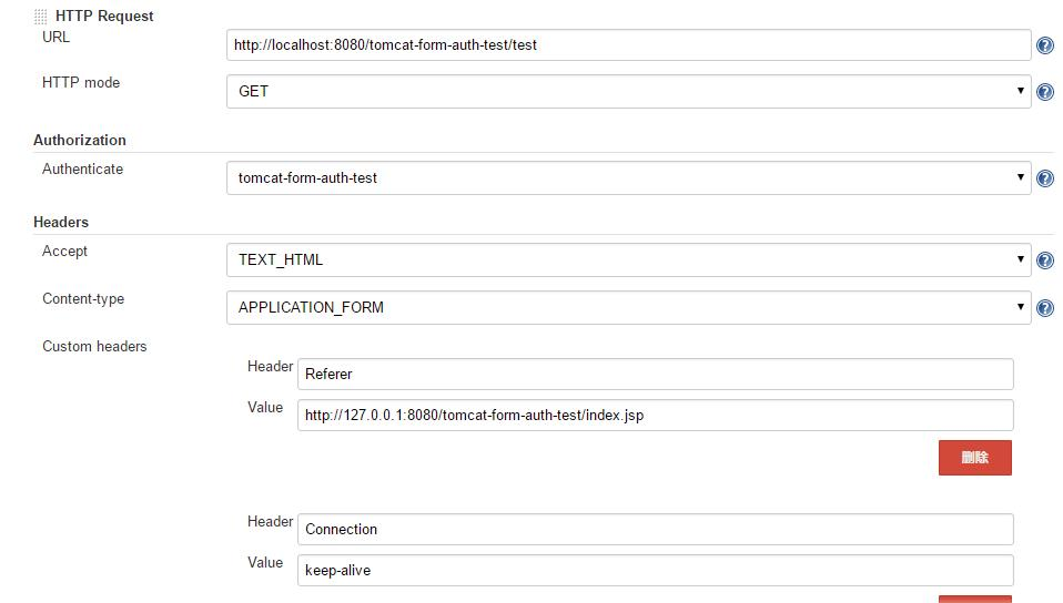 Jenkins Form Auth In HttpRequest Plugin Getting Http