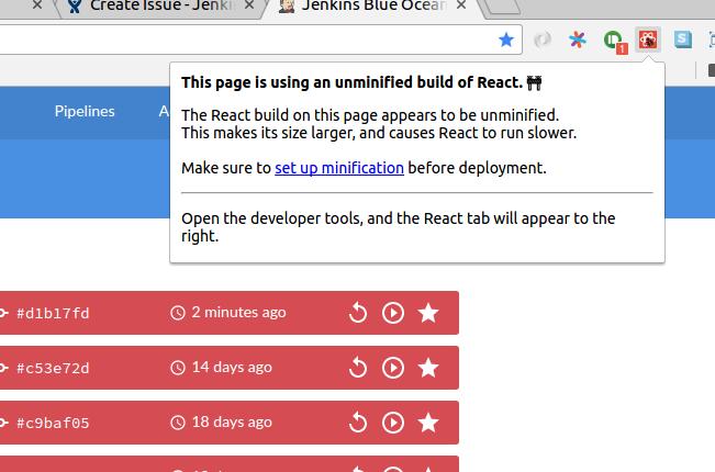 JENKINS-44134] Release blue ocean javascript minified