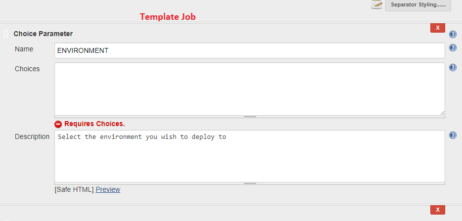 JENKINS-45384] Exclude Choice Parameter Choices from Child Jobs ...