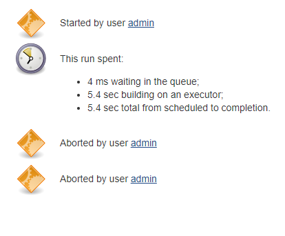 JENKINS-46156] Cannot execute cleanup sh steps after aborting a