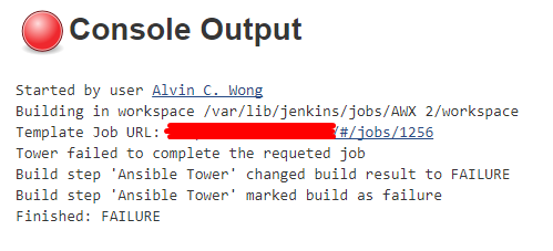 JENKINS-48377] Job Tags don't pass to Ansible Tower/AWX