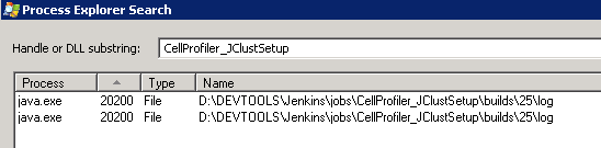 JENKINS-49386] Windows Jenkins process locks the Log folder