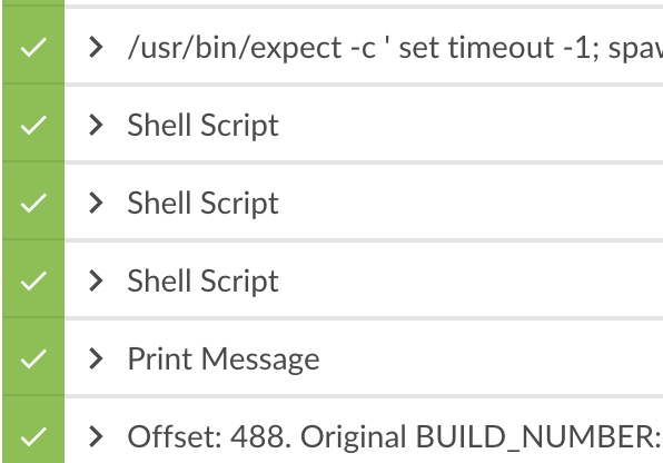 JENKINS-36933] Name or alias Shell Script Step (sh