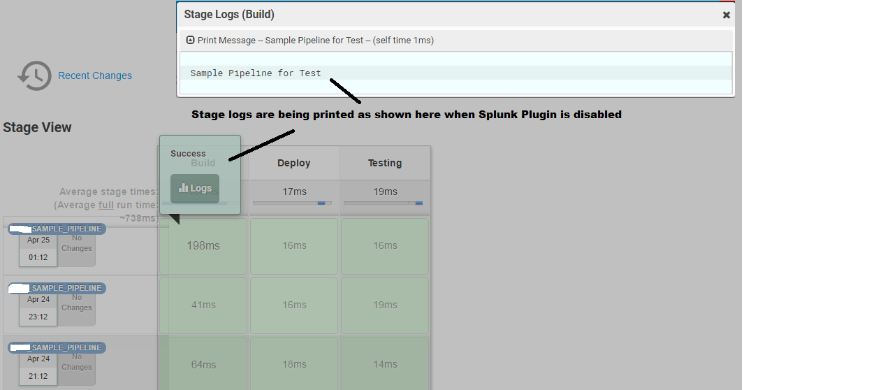 JENKINS-50993] Pipeline-Stage-View Plugin is unable to show