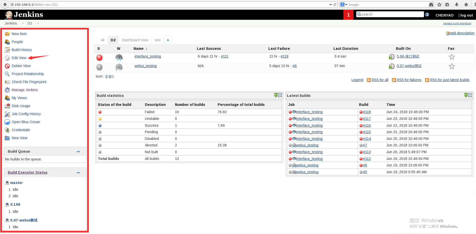 JENKINS-52170] For Dashboard View plugin, how can I edit the