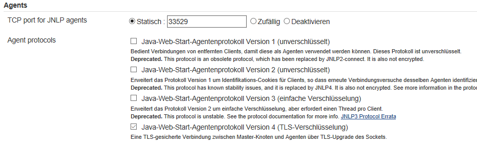 JENKINS-43210] Windows Agent can't connect to Master through
