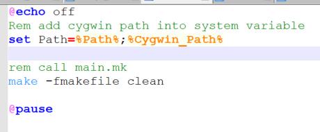 JENKINS-56807] Jenkins can not call batch file - Jenkins JIRA