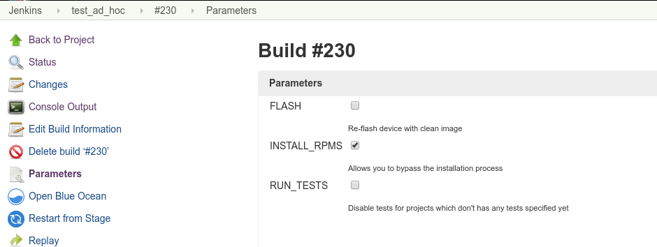 JENKINS-42723] Fix form fields for active choices parameters when